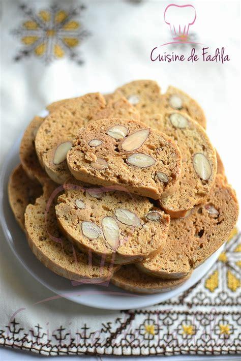 cuisine marocaine patisserie fekkas biscuit croquant marocain recette en vidéo