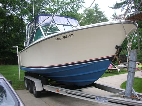 coast north ft boats fishing hull last boating edited joe truth
