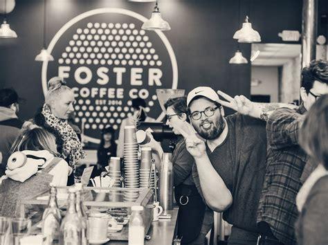 0 קמ מfoster coffee company. Foster fun! Photo: @whitneydedic | The fosters, Coffee company, Fun