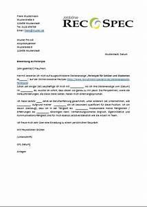 Bewerbung Nebenjob Schüler : ferienjob f r sch ler und studenten ~ Eleganceandgraceweddings.com Haus und Dekorationen