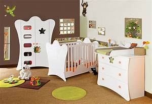 decoration chambre bebe animaux jungle With salon de jardin pour terrasse 7 deco chambre bebe jungle
