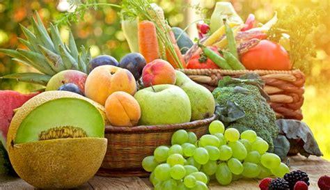 boost  immune system   fruits  vegetables