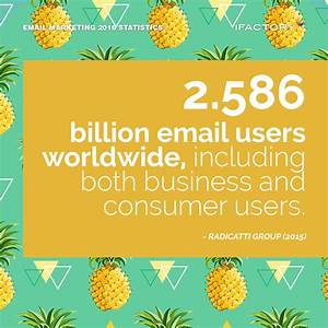 Top 10 Email Marketing Statistics for 2016   iFactory Web ...