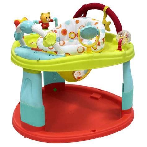 siege a bascule bebe table d activité bébé avec siege table de lit