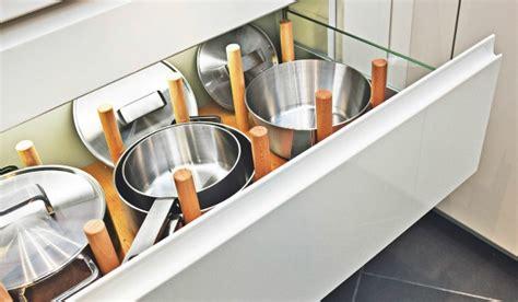 separateur tiroir cuisine cuisine les placards et tiroirs
