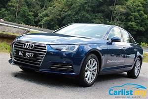 Audi A4 B9 Nachrüsten : review 2017 audi a4 b9 1 4 tfsi 2 0 tfsi quattro a ~ Jslefanu.com Haus und Dekorationen