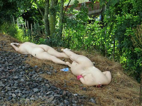 Beheaded Naked Women Found In Mexico