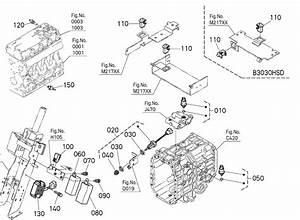 Kubota L2501 Wiring Diagram