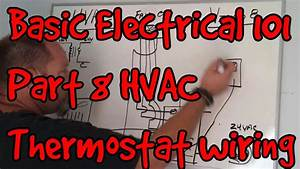 Basic Electrical 101  08