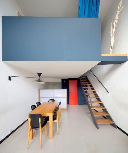 cuisine raison comment visiter l unité d habitation le corbusier