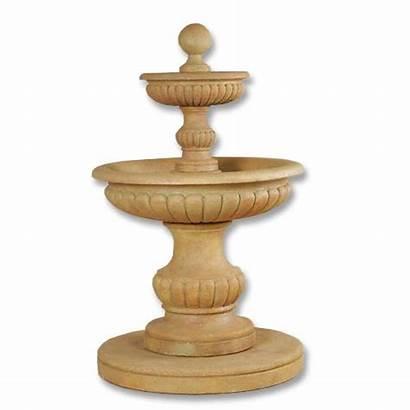 Sparta Fountain Acqua Tier Water