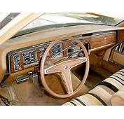 1977 Pontiac Bonneville  Information And Photos MOMENTcar