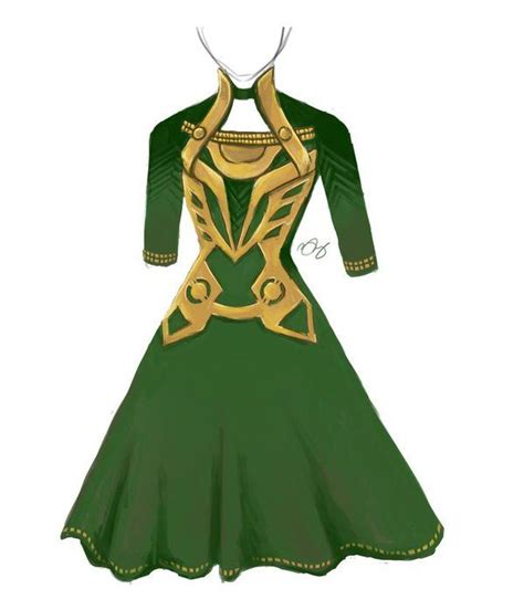 Pin By Eb On Designs Pinterest Loki Dress Loki And