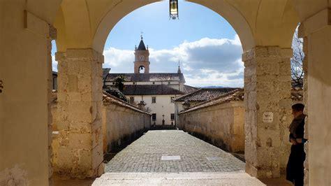 kloster trisulti  italien steve bannons rechte