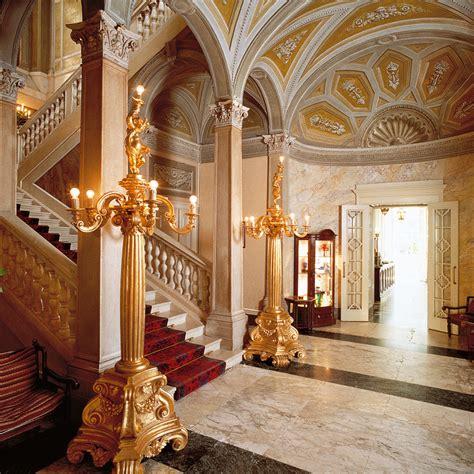 italian luxury ahl