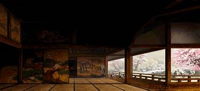 Gifs Japanese Animated Fighting Backgrounds Games Pixel