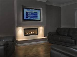 Television over fireplace thornwood fireplaces