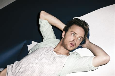 aaron paul eyes breaking bad star aaron paul is addicted to concerts spin