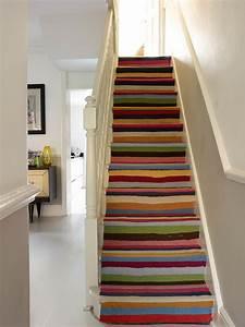Renovation D Escalier En Bois : escalier renover bois meilleures images d 39 inspiration ~ Premium-room.com Idées de Décoration