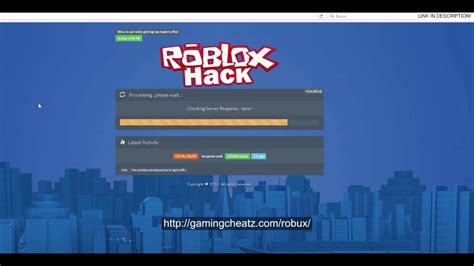 roblox hack      robux youtube