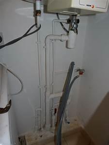 Machine A Laver Sans Evacuation : evacuation eau machine laver d borde communaut leroy ~ Premium-room.com Idées de Décoration
