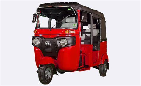 No 01 Bajaj Three Wheeler In Sri Lanka