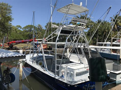 Bluefin Boats For Sale by Blue Fin Center Console Boats For Sale In Florida