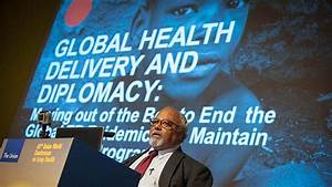 Policy, Advocacy, Diplomacy | Global Health Sciences