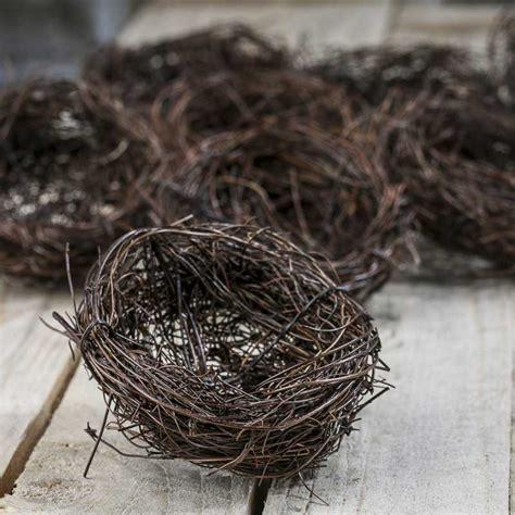 Natural Grapevine Bird Nests - Artificial Birds + Nests - Floral Supplies - Craft Supplies ...