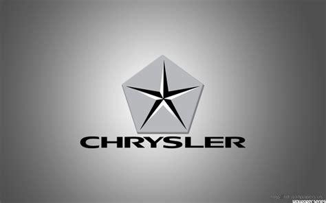chrysler logo   hd wallpapers