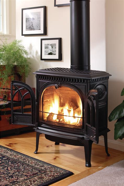 Gas Stove Fireplace Prices by Jotul Lillehammer Gas Stove Price Adinaporter