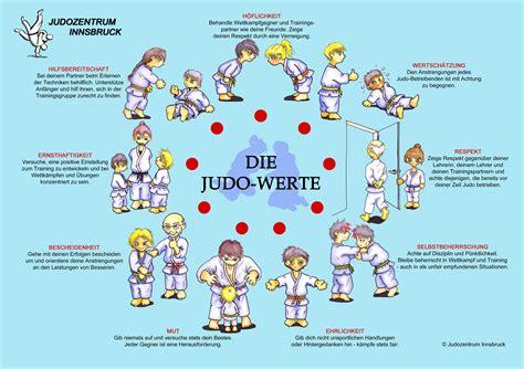 Judozentrum Innsbruck :: Judo-Werte