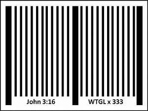 my zone: magazine barcode with price and date