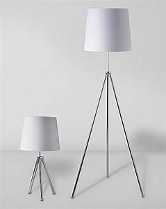 tripod table floor lamp set of 2 crazy clearance With tripod floor lamp clearance