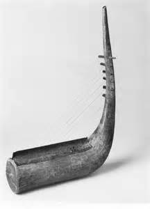 Tribal Musical Instruments