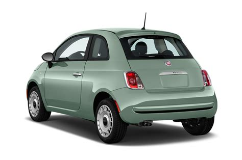 Fiat Ca by 2017 Fiat 500 Reviews Research 500 Prices Specs