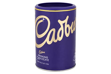 drinking chocolate cadbury cadburycouk