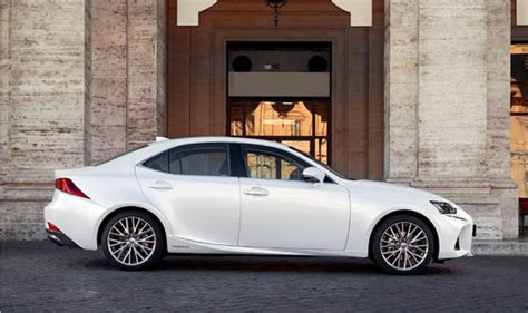 Lexus Is 300h And Is 200 Unveiled  Price, Specs, Tech