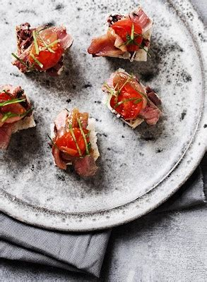freezable canapes 100 best images about canapes on smoked salmon