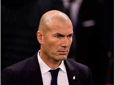 Zinedine Zidane Real Madrid weaker without Alvaro Morata