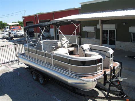 Pontoon Boats San Antonio by 2016 Berkshire Pontoons B224rs 23 Foot 2016 Boat In San