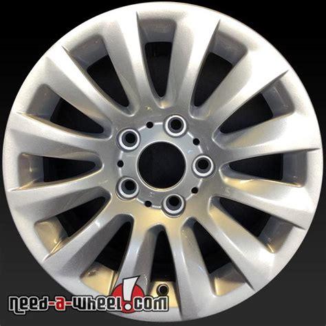 328i Rims by 16 Quot Bmw 3 Series Wheels Oem 08 12 323i 328i Silver Rims 71314