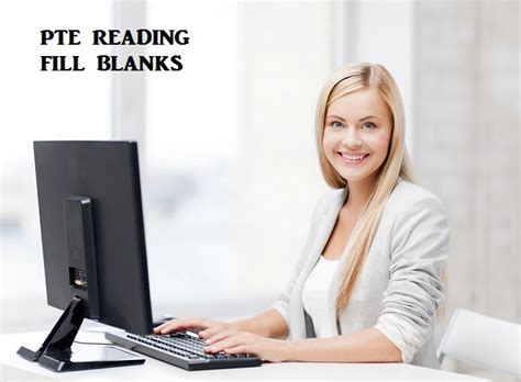 Reading Filling Blanks Archives  Pte Academic Exam Study Guide