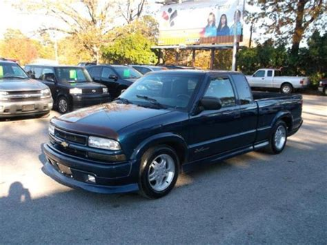 S10 Extremes by Chevrolet Mitula Cars