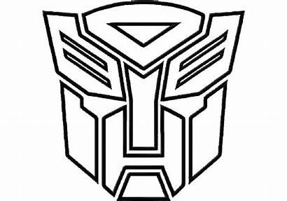 Transformer Transformers Stenciling Sewing Boys Stencil Autobot