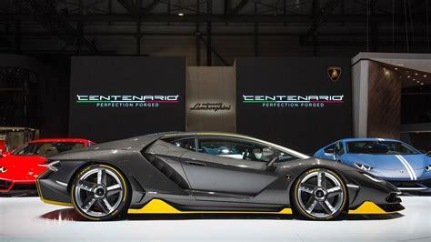 Lamborghini, Lamborghini Centenario Lp770 4, Super Car