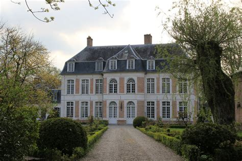 chambres d hotes de charme belgique chateau de dompierre sur authie
