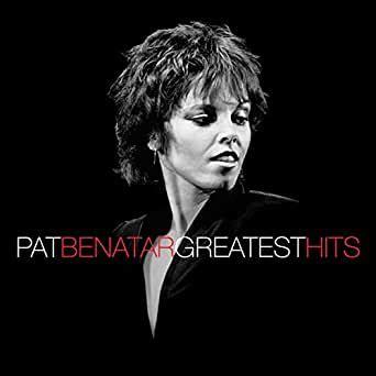 Greatest Hits by Pat Benatar on Amazon Music - Amazon.com