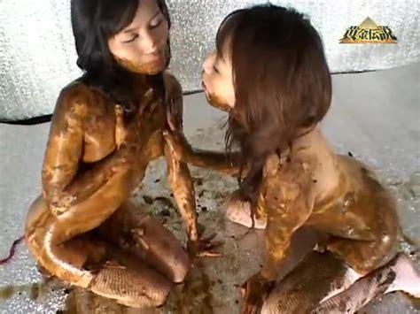 Uncensored Japan Lesbian Scat Sex Part 1 2 Scat Porn At Thisvid Tube