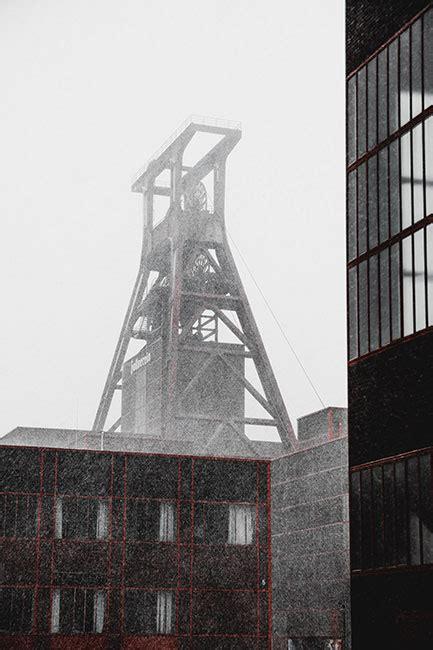 Wohnen In Industriegebäuden by Colour Stories Magazin Sch 214 Ner Wohnen Farbe